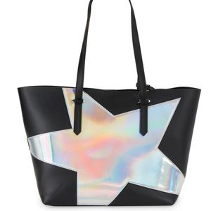 Kendall and Kylie Izzy Star Tote Bag